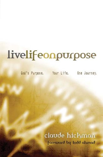 Live Life on Purpose   2005 edition cover