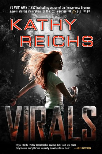 Virals  N/A edition cover