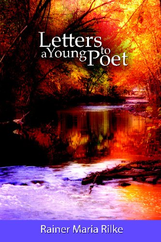 Letters to a Young Poet  2008 9781607960263 Front Cover