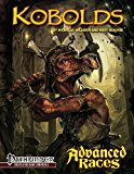 Kobolds  N/A 9781936781263 Front Cover
