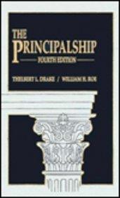 Principalship  4th 1994 edition cover