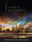 Financial Accounting, Fifth Canadian Edition Plus MyAccountingLab with Pearson EText -- Access Card Package  5th 2015 9780133472264 Front Cover