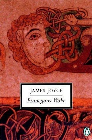 Finnegans Wake   1999 edition cover