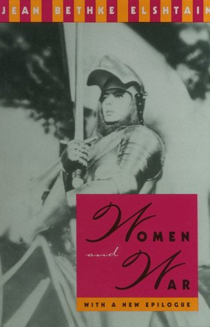 Women and War  N/A 9780226206264 Front Cover