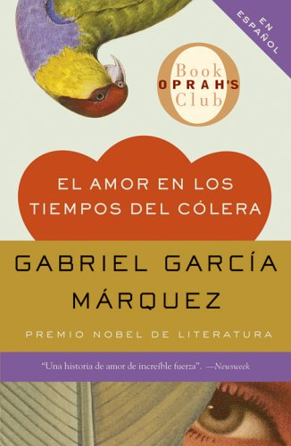 Love in the Time of Cholera   2003 (Movie Tie-In) edition cover