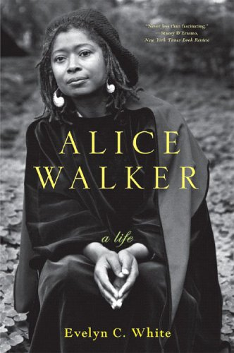 Alice Walker A Life  2004 edition cover