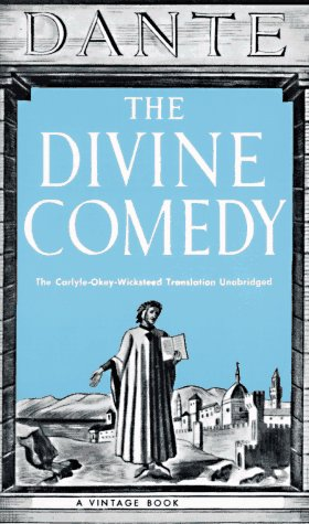 Divina Commedia  N/A edition cover