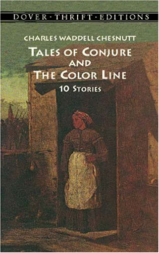 Tales of Conjure and the Color Line 10 Stories N/A edition cover