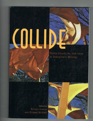 COLLIDE >CUSTOM< N/A 9780536473264 Front Cover