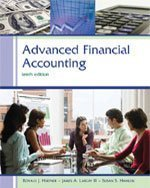 Advanced Financial Accounting  10th 2006 9780759364264 Front Cover