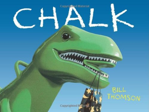 Chalk   2010 edition cover