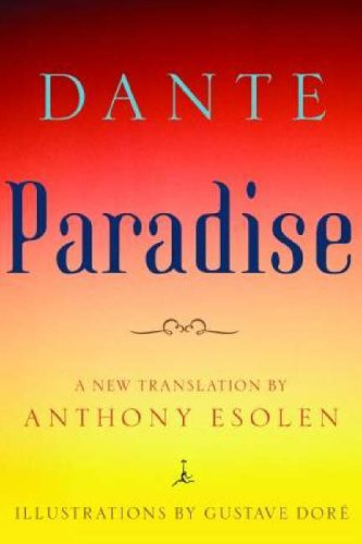 Paradise  N/A edition cover