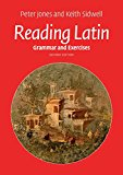 Reading Latin Grammar and Exercises 2nd 2016 9781107632264 Front Cover