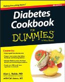 Diabetes Cookbook  4th 2015 9781118944264 Front Cover