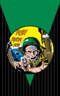 Sgt. Rock Archives  N/A 9781401237264 Front Cover