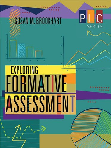 Exploring Formative Assessment   2009 9781416608264 Front Cover