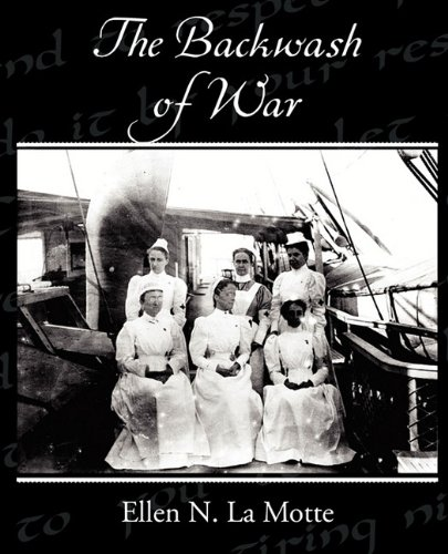 Backwash of War  N/A edition cover