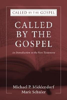 Called by the Gospel An Introduction to the New Testament N/A edition cover