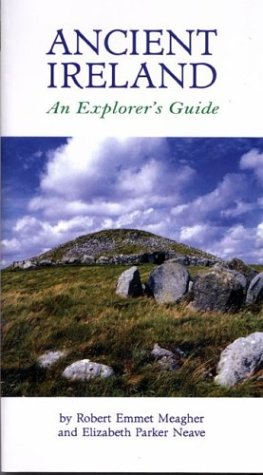 Ancient Ireland   2004 edition cover
