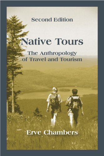Native Tours The Anthropology of Travel and Tourism 2nd 2010 edition cover