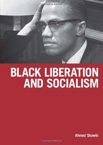 Black Liberation and Socialism   2006 edition cover