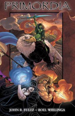 Primordia   2008 9781932386264 Front Cover