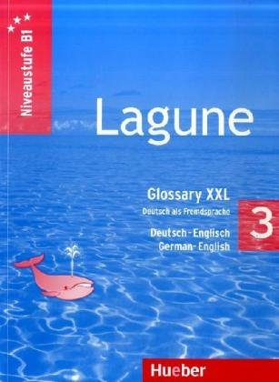 LAGUNE 3-STUDENT TEXT N/A 9783194616264 Front Cover