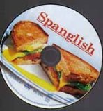 Spanglish System.Collections.Generic.List`1[System.String] artwork