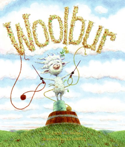Woolbur   2008 edition cover