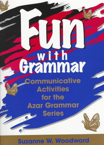 Fun with Grammar   1997 (Teachers Edition, Instructors Manual, etc.) edition cover