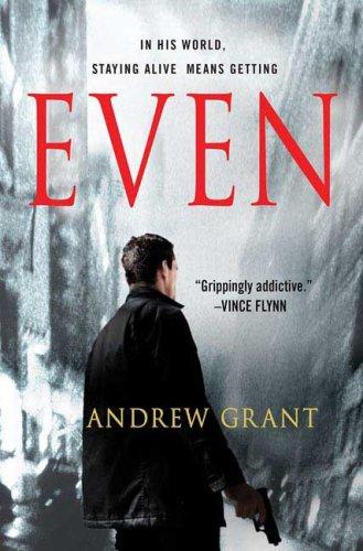 Even   2009 edition cover