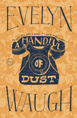 Handful of Dust  N/A edition cover