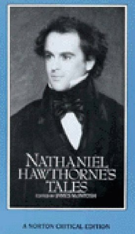 Nathaniel Hawthorne's Tales   1987 edition cover