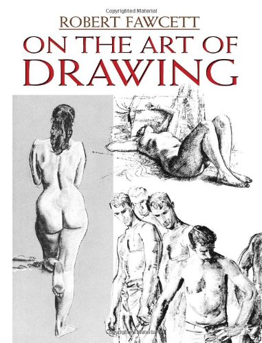 On the Art of Drawing   2008 edition cover