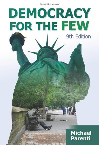 Democracy for the Few  9th 2011 edition cover