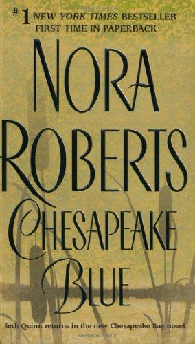 Chesapeake Blue  N/A edition cover