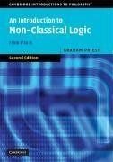 Introduction to Non-Classical Logic From If to Is 2nd 2008 (Revised) 9780521670265 Front Cover