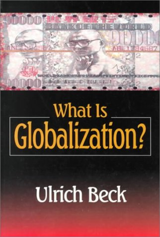 Was Ist Globalisierung?   2000 edition cover