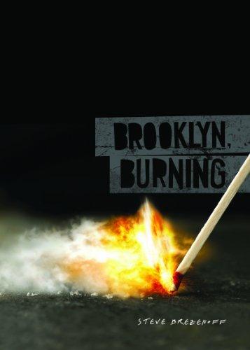 Brooklyn, Burning   2011 edition cover