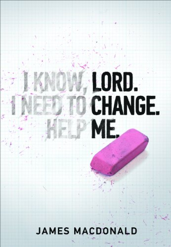 Lord, Change Me   2012 edition cover