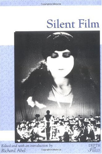 Silent Film   1996 edition cover