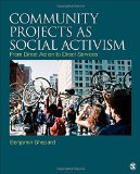 Community Projects as Social Activism From Direct Action to Direct Services  2015 edition cover