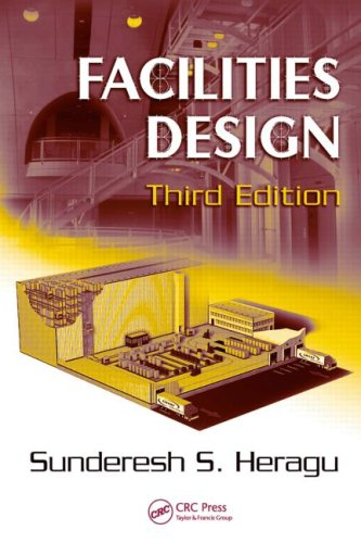 Facilities Design  3rd 2008 (Revised) edition cover