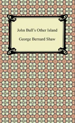 John Bull's Other Island  N/A edition cover