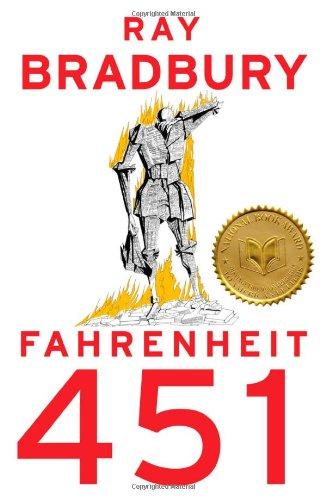 Fahrenheit 451  N/A edition cover