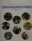 Human Communication in Action  5th (Revised) edition cover