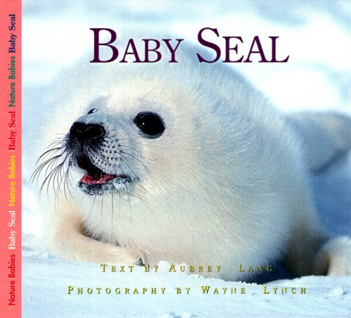 Baby Seal   2002 9781550417265 Front Cover