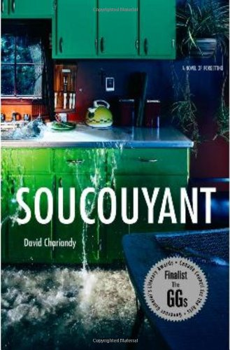 Soucouyant   2007 edition cover