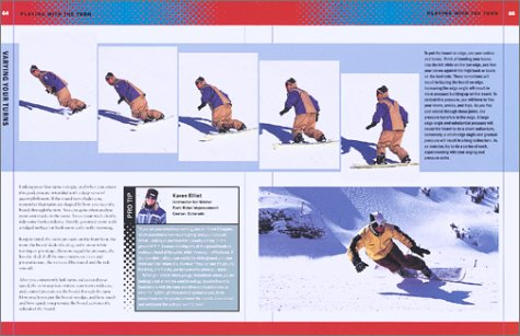 Snowboarding Skills The Back-to-Basics Essentials for All Levels  2002 9781552976265 Front Cover