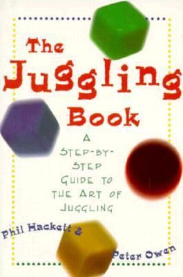 Juggling Book  N/A 9781558213265 Front Cover